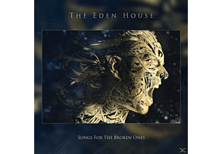 The Eden House - Songs For The Brokes Ones  - (CD)