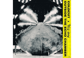 Coldcut, X On-u Sound - Outside The Echo Chamber  - (CD)
