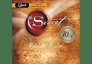 VARIOUS - The Secret  - (MP3-CD)