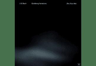Zhu Xiao-mei - Goldberg-Variation BWV 988  - (Vinyl)