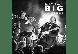 Danny Bryant - Big  - (CD)
