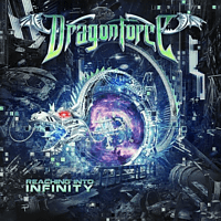 Dragonforce - Reaching Into Infinity (Special Edition) [CD + DVD Video]