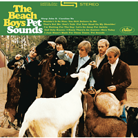 The Beach Boys - Pet Sounds (Stereo 180g Vinyl Reissue) - [Vinyl]