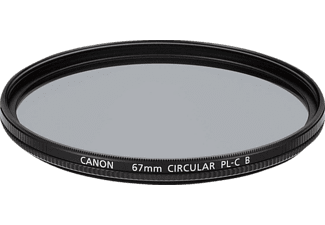 CANON Pl-C B Zirkular-Polfilter 67 mm