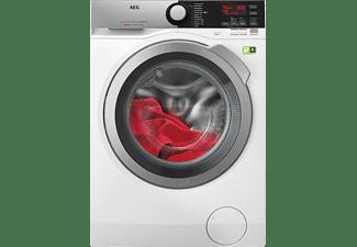 AEG L8FE76695 8000er Serie Waschmaschine (9.0 kg, 1600 U/Min., A+++)