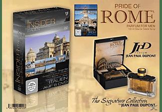 Insider: Italien DVD