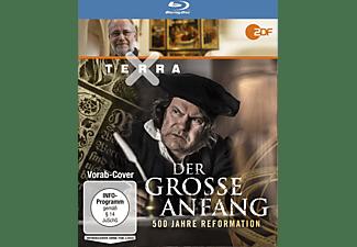 Terra X: Der große Anfang-500 Jahre Reformation Blu-ray