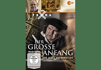 Terra X: Der große Anfang-500 Jahre Reformation DVD