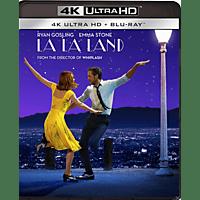 La La Land [4K Ultra HD Blu-ray + Blu-ray]