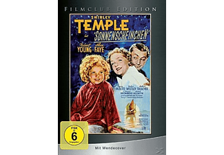 Sonnenscheinchen DVD