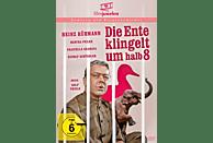 Die Ente klingelt um halb acht [DVD]