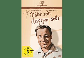 Heinz Rühmann Edition - Vater sein dagegen sehr DVD