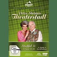 Peter Steiners Theaterstadl 3.Staffel (33-48) DVD