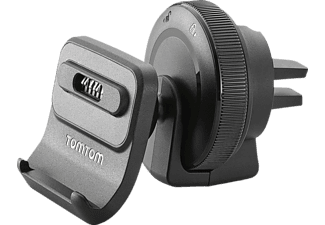 TOMTOM Air Vent Active, Halterung, passend für Navigationsgerät, Schwarz