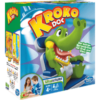 HASBRO Kroko Doc Kinderspiel