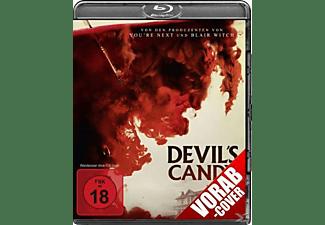 Devils Candy Blu-ray