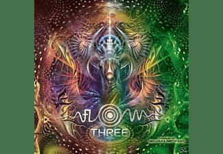 VARIOUS - Flow Three  - (CD)