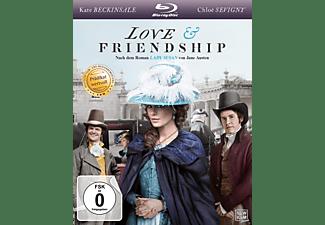 Jane Austen's Love & Friendship Blu-ray