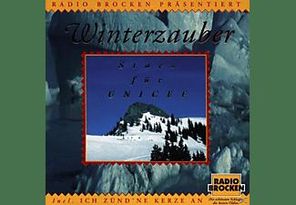 VARIOUS - Winterzauber  - (CD)