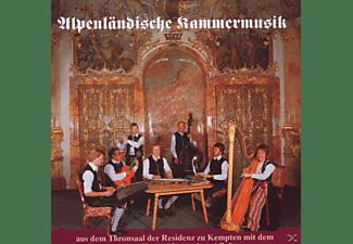 Ensemble - Alpenländische Kammermusik  - (CD)