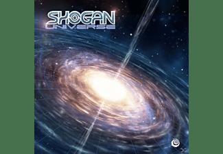 Shogan - Universe  - (CD)