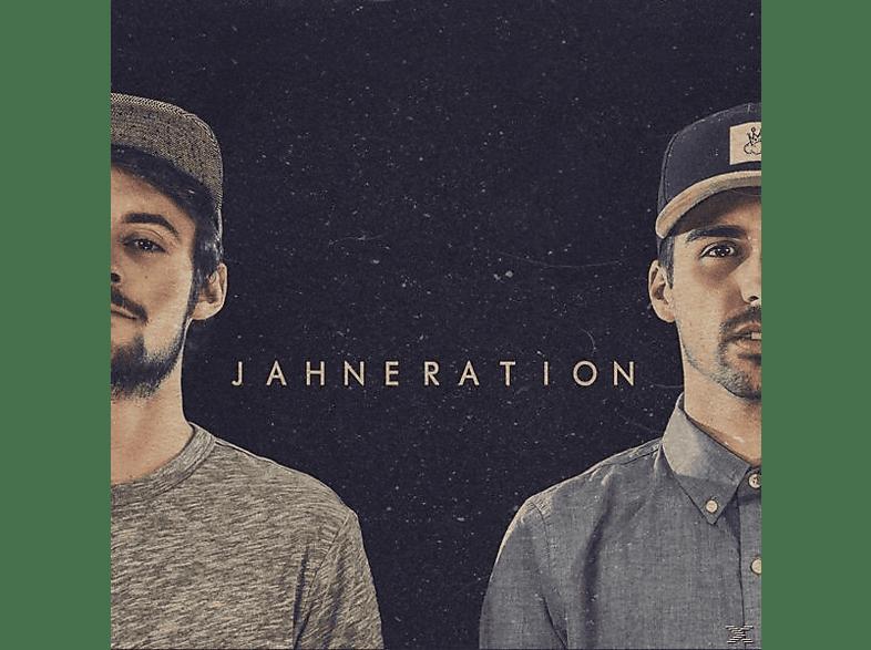 Jahneration - Jahneration [Vinyl]