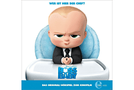 Boss Baby - Das Original Hörspiel Zum Kinofilm - (CD)
