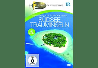 Südsee Trauminseln DVD