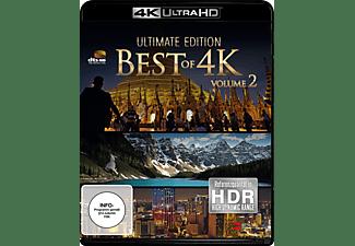 Best of 4K - Ultimate Edition 2 4K Ultra HD Blu-ray