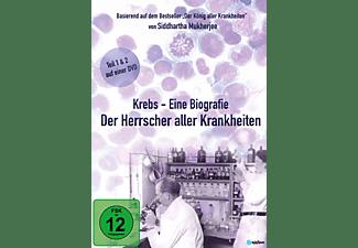 Krebs - Eine Biografie (Der Herrscher aller Krankheiten) DVD