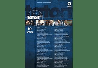 Tatort - Thiel Und Boerne Ermitteln(2) (Fall 11-20) DVD