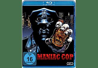 Maniac Cop - Red Edition Blu-ray