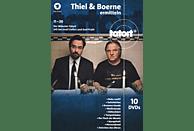 Tatort - Thiel Und Boerne Ermitteln(2) (Fall 11-20) [DVD]