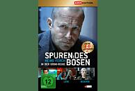 Spuren des Bösen: Teil 4-6 - Schande, Liebe, Begierde  [DVD]