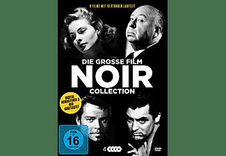 Die Große Film Noir Collection DVD