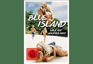 Blue Island - Salz auf nackter haut DVD