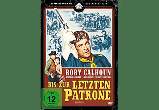 Bis Zur Letzten Patrone-Original Kinofassung DVD
