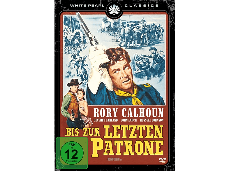 Bis Zur Letzten Patrone-Original Kinofassung [DVD]