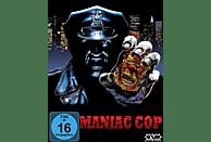 Maniac Cop - Red Edition [DVD]