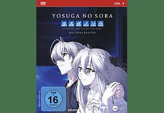 Yosuga No Sora - Vol. 4 DVD