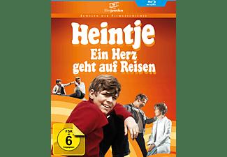 Ein Herz geht auf Reisen Blu-ray