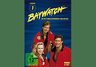 Baywatch - 1. Staffel DVD