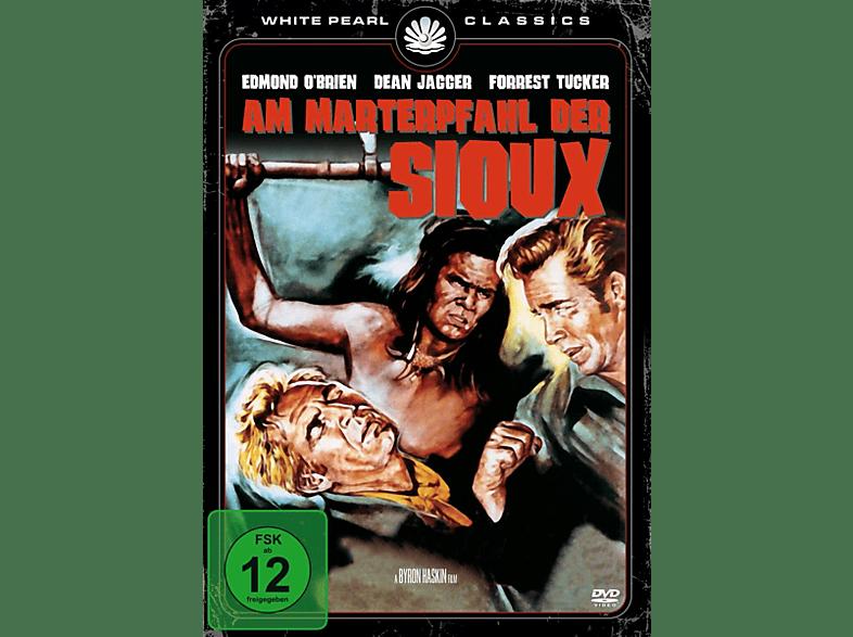 Am Marterpfahl der Sioux [DVD]