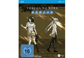 Yosuga No Sora - Vol. 3 Blu-ray