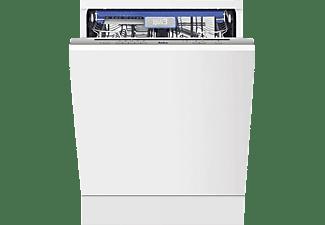 AMICA EGSP 14663 V Geschirrspüler (vollintegrierbar, 600 mm breit