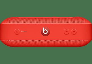 BEATS Beats Pill+  Bluetooth Lautsprecher, Rot