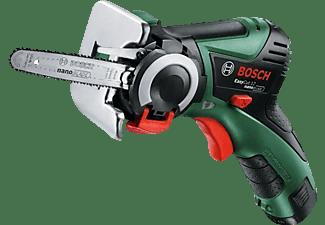 BOSCH Bosch EasyCut 12 Akku-Mikrokettensäge