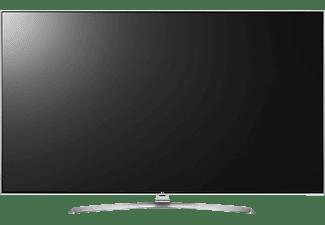 LG 55UJ7509 LED TV (Flat, 55 Zoll / 139 cm, UHD 4K, SMART TV, webOS 3.5)