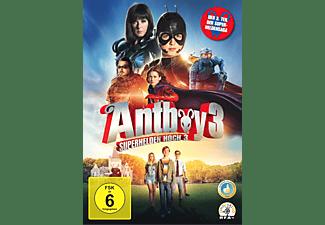 Antboy 3 DVD