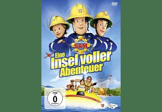 Eine Insel Voller Abenteuer - Staffel 9 - Vol. 3 DVD